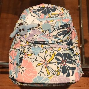 Brand New With Tags Kipling Backpack